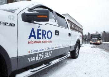 Camion-AERo